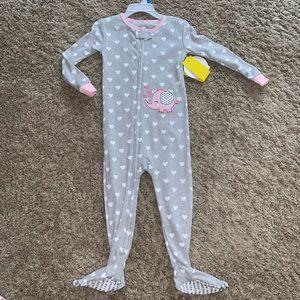 Girl Sleeper Pajamas